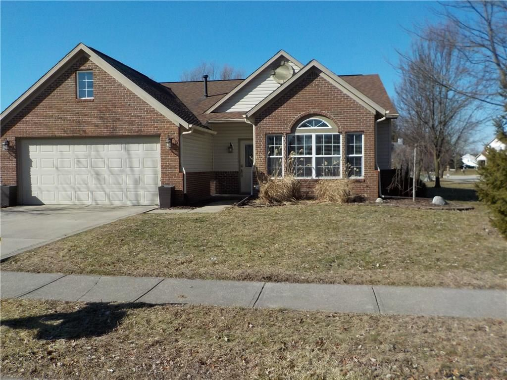 13872 Cypress Drive, Fishers, IN 46038 - #: 21696662