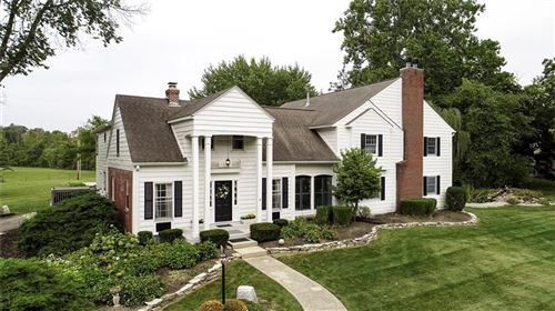 Photo of 6650 Dover Road, Indianapolis, IN 46220 (MLS # 21738663)