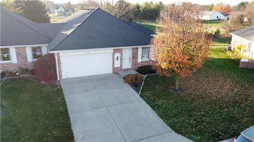 Photo of 1278 Holiday W Lane, Brownsburg, IN 46112 (MLS # 21749663)