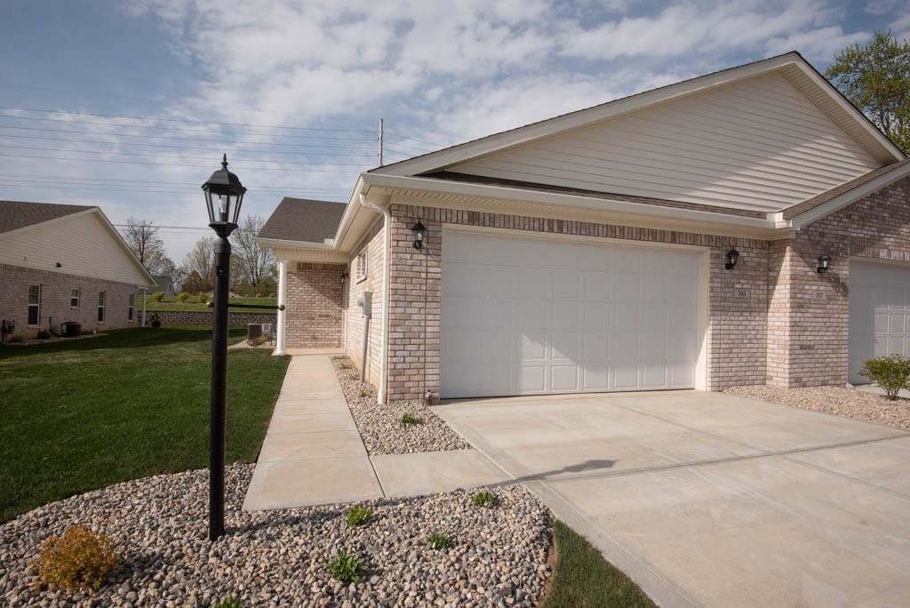 705 Disciple's Way, Greenwood, IN 46143 - #: 21679663