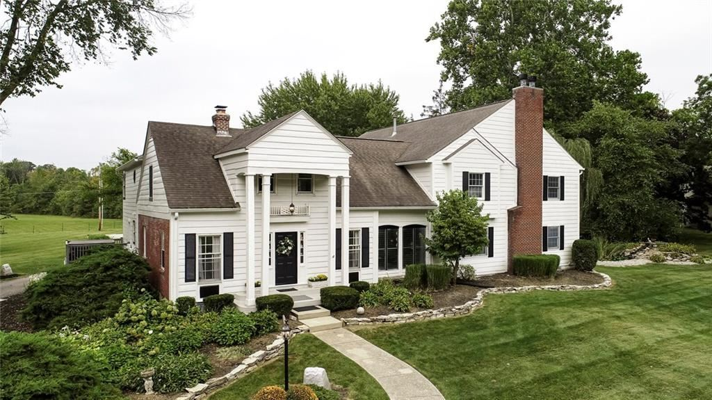 6650 Dover Road, Indianapolis, IN 46220 - #: 21738663