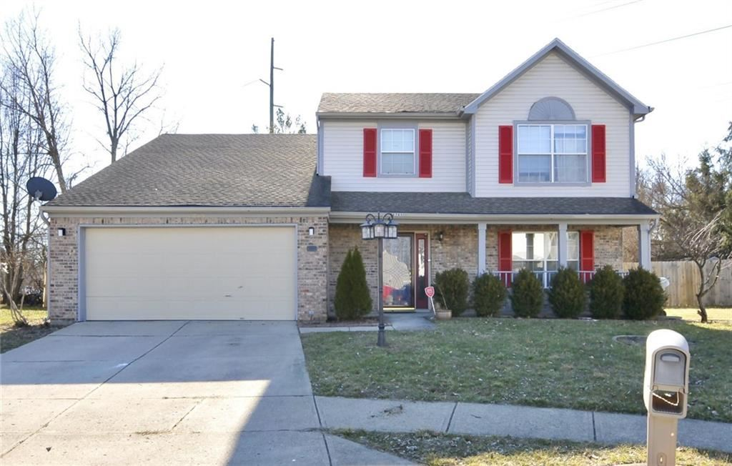 6245 TYBALT Place, Indianapolis, IN 46254 - #: 21769663