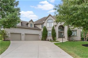 Photo of 5250 Cherokee, Carmel, IN 46033 (MLS # 21663664)