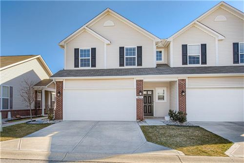 Photo of 9671 Rolling Plain Drive, Noblesville, IN 46060 (MLS # 21762664)
