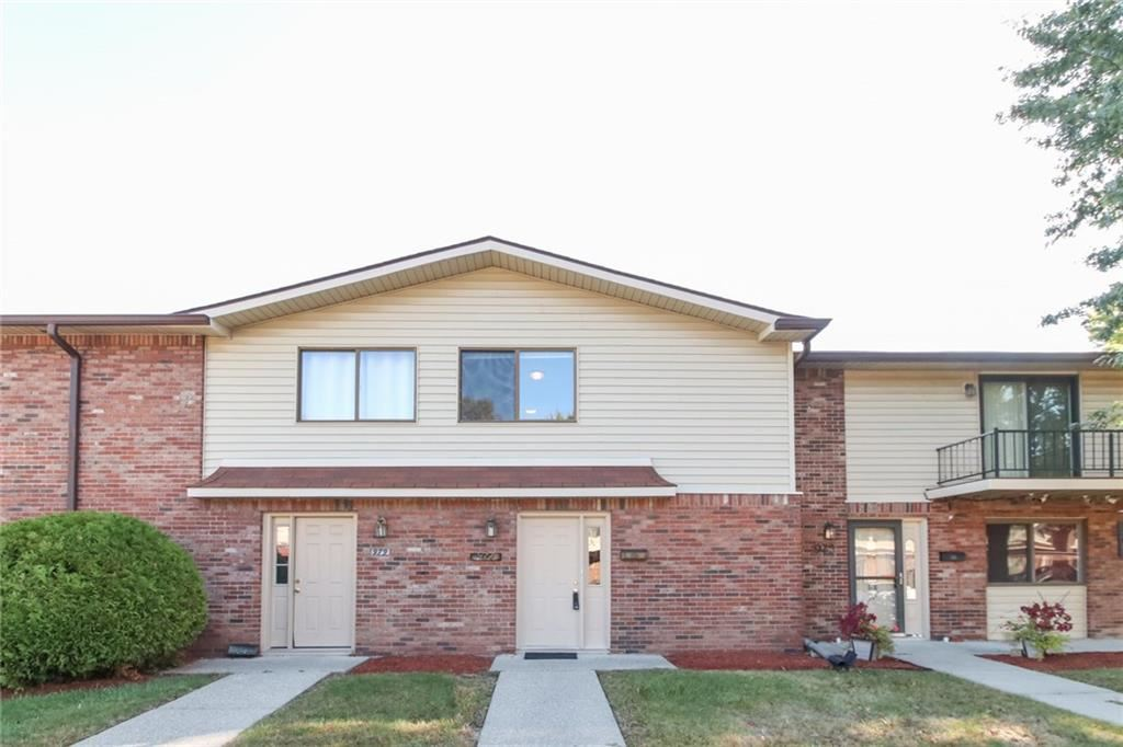977 GREENWOOD TRAIL W, Greenwood, IN 46142 - #: 21674664