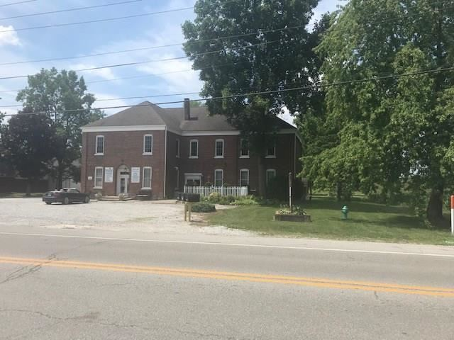 Photo of 8615 East Southeastern Avenue, Indianapolis, IN 46239 (MLS # 21727664)