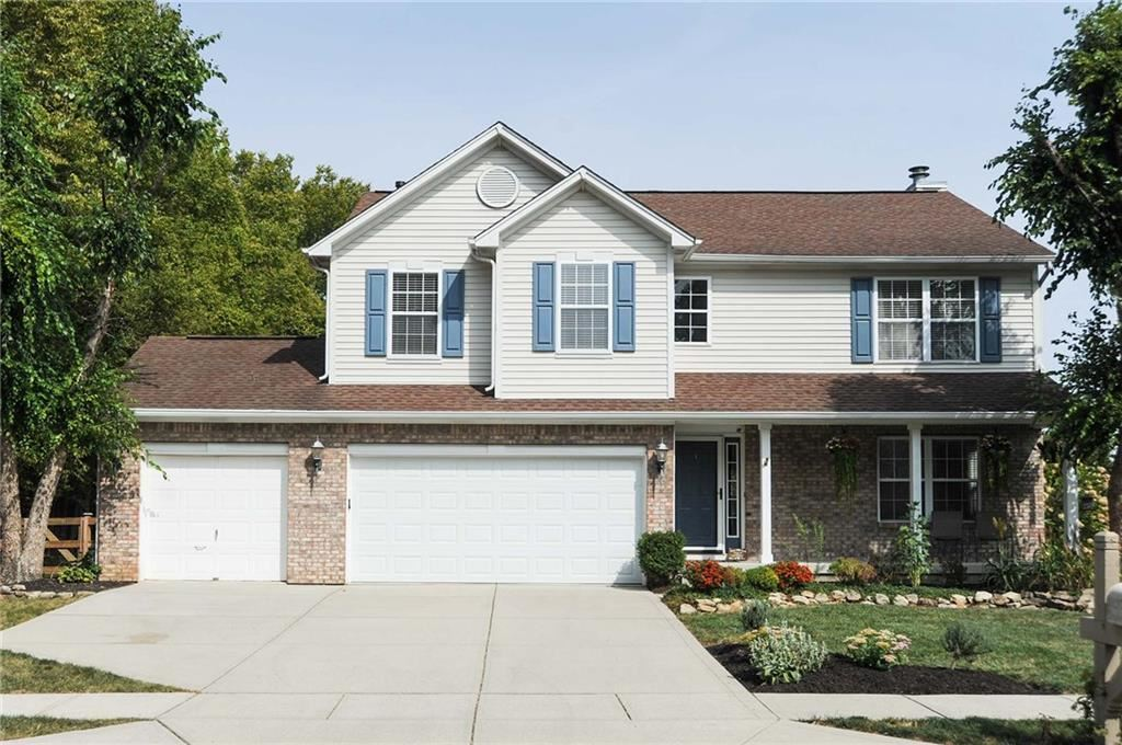 11120 Saybrook Court, Fishers, IN 46037 - #: 21740664