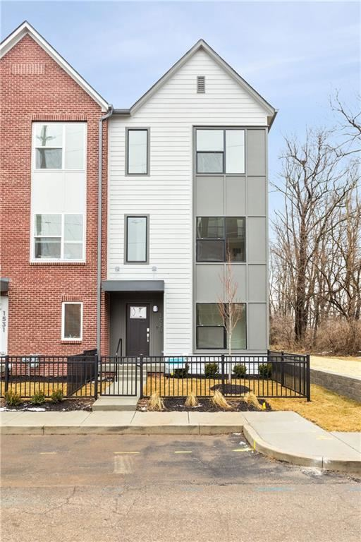 1529 Yandes Street, Indianapolis, IN 46202 - #: 21744664