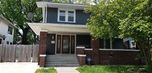 Photo of 3226 North College Avenue, Indianapolis, IN 46205 (MLS # 21711665)
