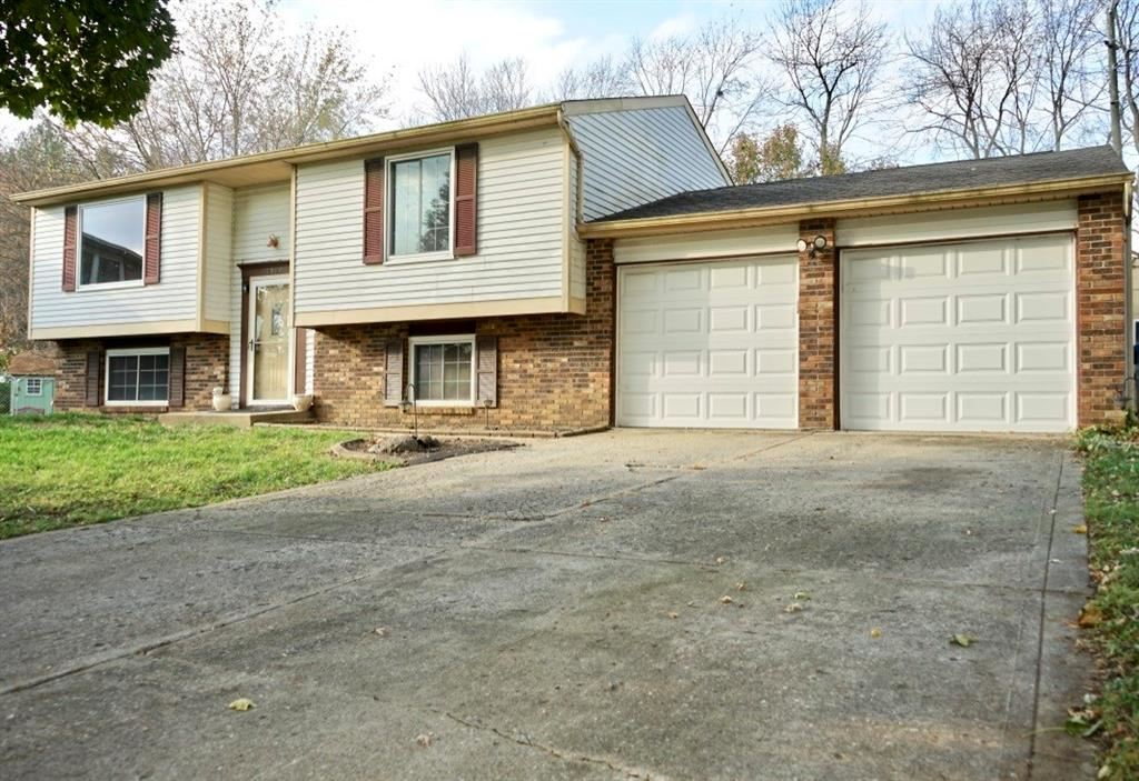 7506 NATCHEZ Court, Indianapolis, IN 46217 - #: 21681665