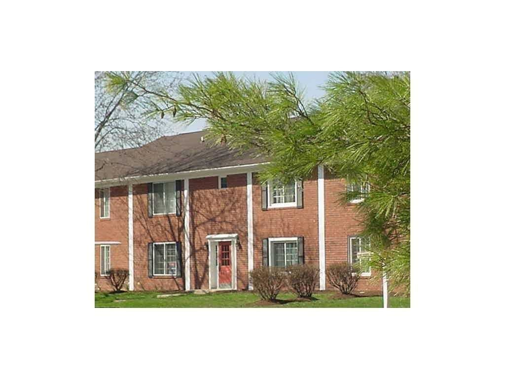 915 Hoover Village Drive #B, Indianapolis, IN 46260 - #: 21694665