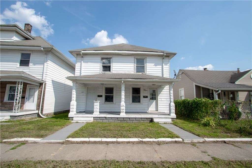 623 Coffey Street, Indianapolis, IN 46221 - #: 21718665