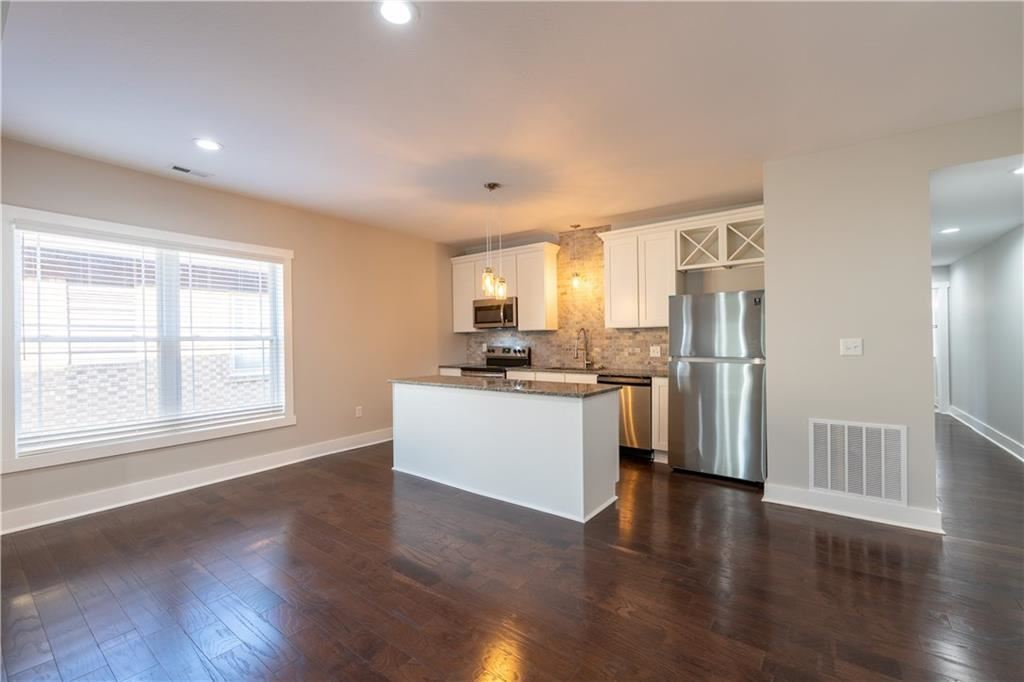 Photo of 1701 North College Avenue #3, Indianapolis, IN 46202 (MLS # 21751665)