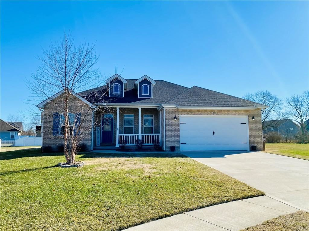 4317 Westminster Court, Columbus, IN 47201 - #: 21762665