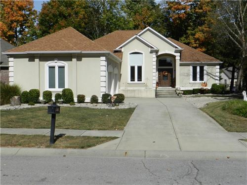 Photo of 7838 OAK GROVE Court, Indianapolis, IN 46259 (MLS # 21748666)