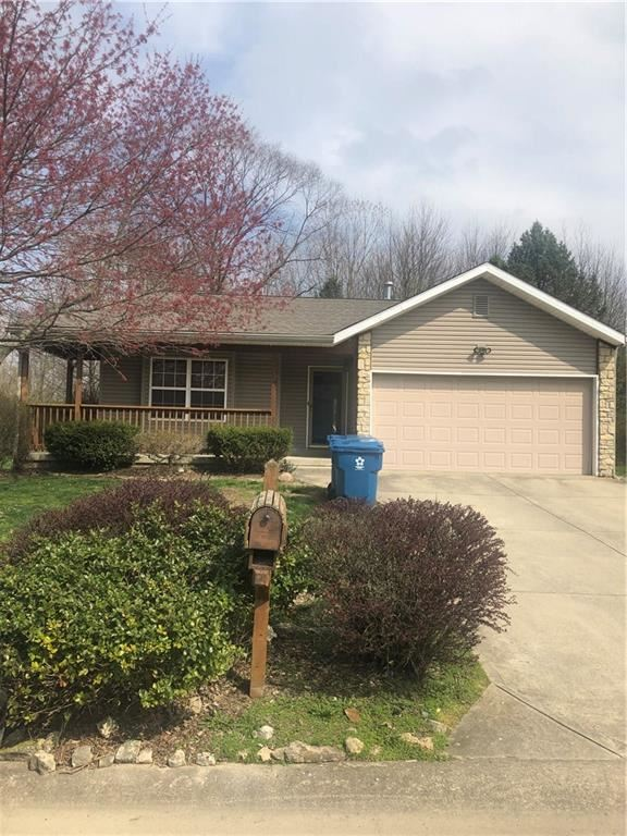 2733 Grassy Creek Drive, Indianapolis, IN 46229 - #: 21703666