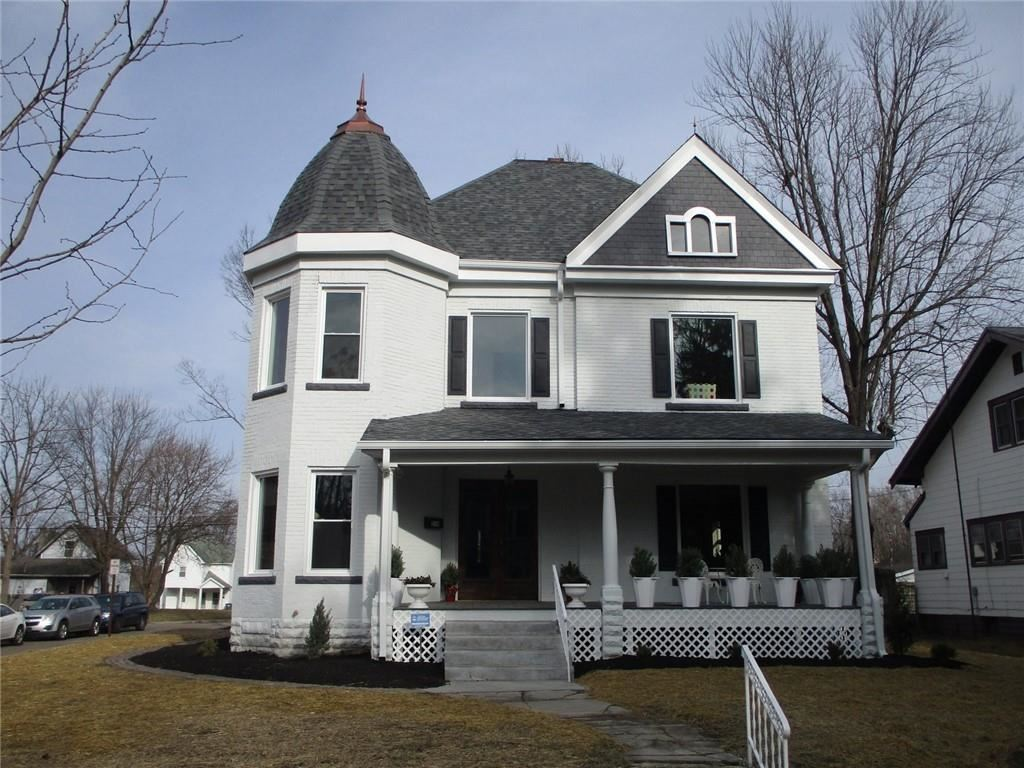 214 West 5th Street, Anderson, IN 46016 - #: 21765666