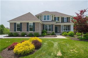 Photo of 16835 Rosetree, Noblesville, IN 46060 (MLS # 21630667)