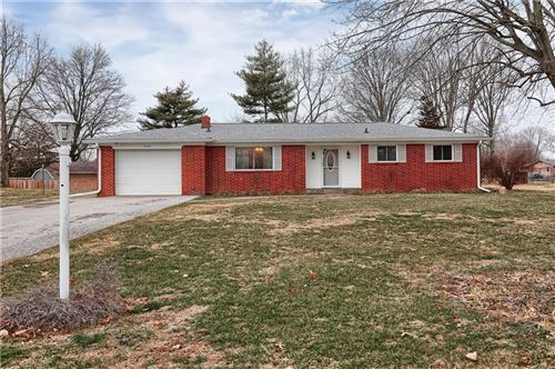 Photo of 6434 Trotter Road, Indianapolis, IN 46241 (MLS # 21690667)