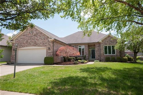 Photo of 7317 Lightship Court, Fishers, IN 46038 (MLS # 21714667)