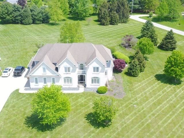 20130 OVERDORF Road, Noblesville, IN 46062 - #: 21703667