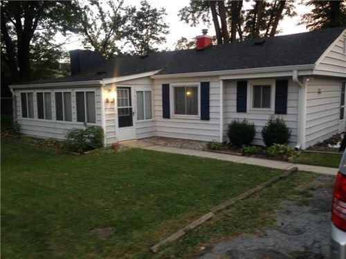 Photo of 9826 Cornell Avenue, Carmel, IN 46280 (MLS # 21787668)