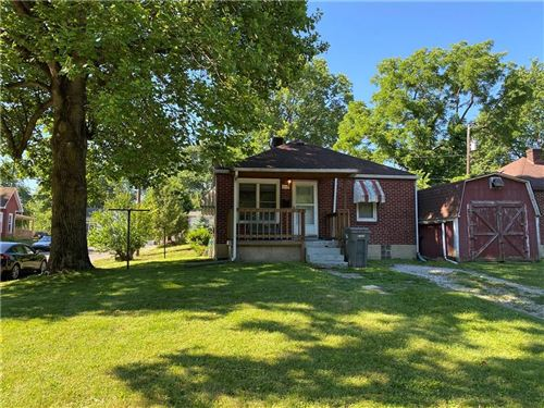Photo of 1237 E Pleasant Run Parkway South Drive, Indianapolis, IN 46203 (MLS # 21793668)
