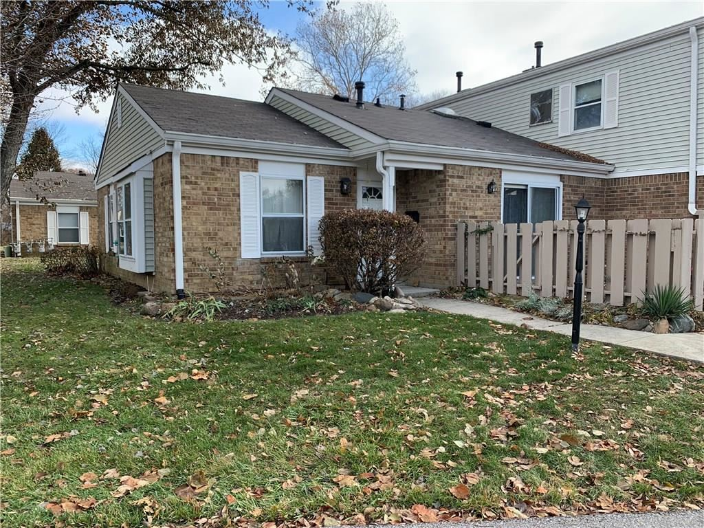 8289 Hewlet Drive, Indianapolis, IN 46268 - #: 21683668