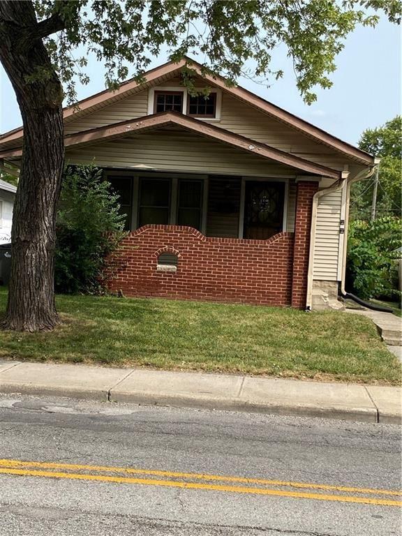 705 North Emerson Avenue, Indianapolis, IN 46219 - #: 21738668