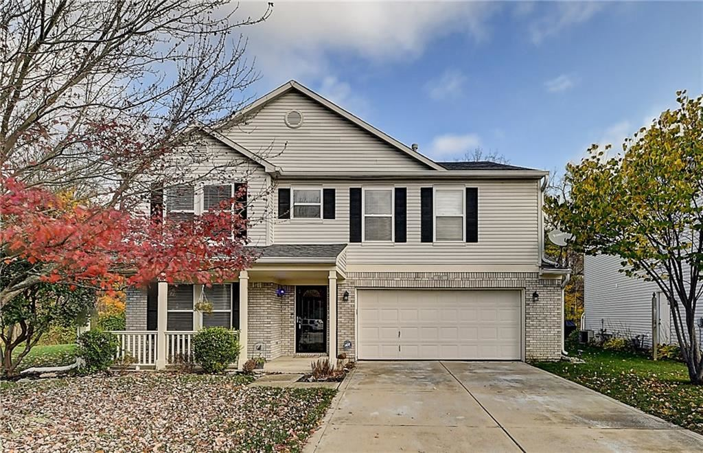 691 Thornwood Court, Avon, IN 46123 - #: 21748668