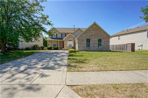 Photo of 11892 Royalwood, Fishers, IN 46037 (MLS # 21661669)