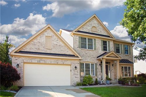 Photo of 7860 Highland Meadows Drive, Brownsburg, IN 46112 (MLS # 21737669)