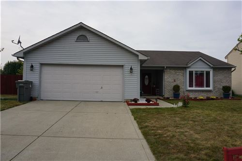 Photo of 4354 Vestry Place, Indianapolis, IN 46237 (MLS # 21742669)