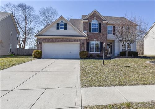 Photo of 13220 Grouse Point Trail, Carmel, IN 46033 (MLS # 21768669)