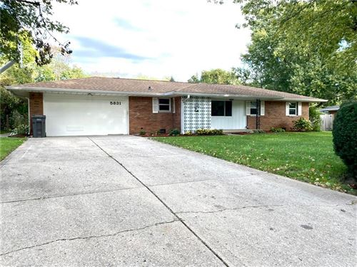Photo of 5831 S Kealing Avenue, Indianapolis, IN 46227 (MLS # 21819669)