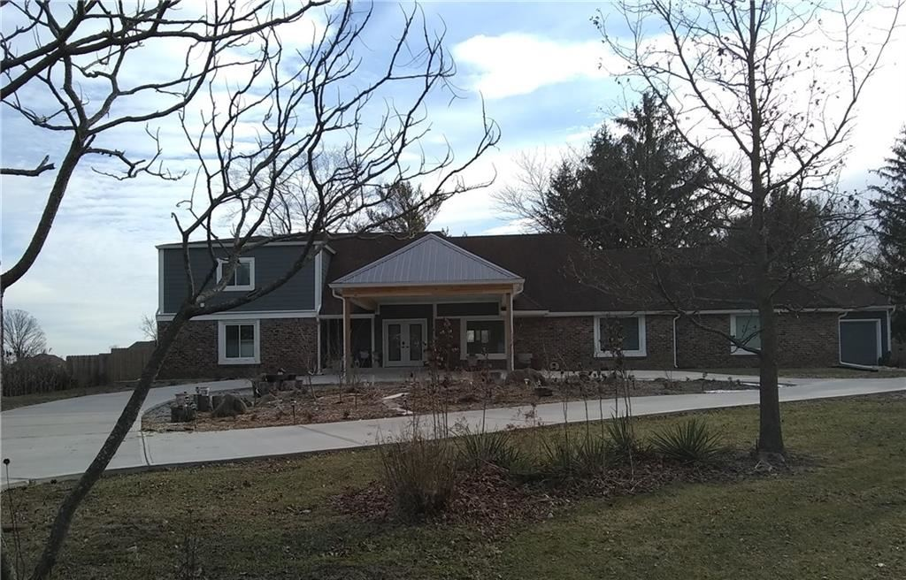 6641 West 79th Street, Indianapolis, IN 46278 - #: 21690669