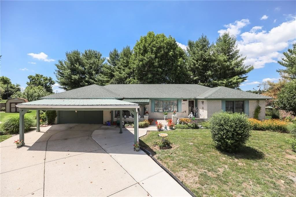 6412 DAHLIA Drive, Indianapolis, IN 46217 - #: 21724669