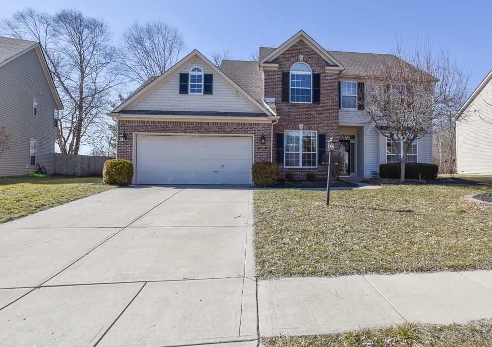13220 Grouse Point Trail, Carmel, IN 46033 - #: 21768669