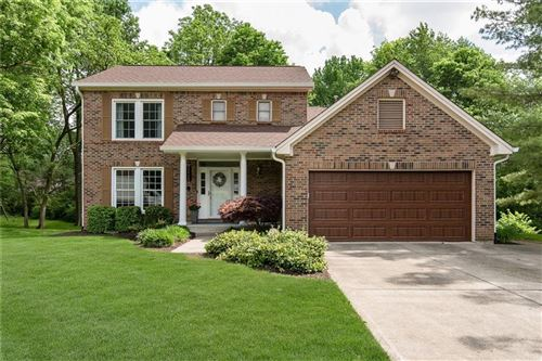 Photo of 6714 Foxfire Drive, Indianapolis, IN 46214 (MLS # 21711670)
