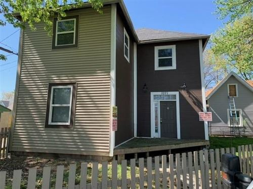 Photo of 1071 W Mccarty Street, Indianapolis, IN 46221 (MLS # 21780670)