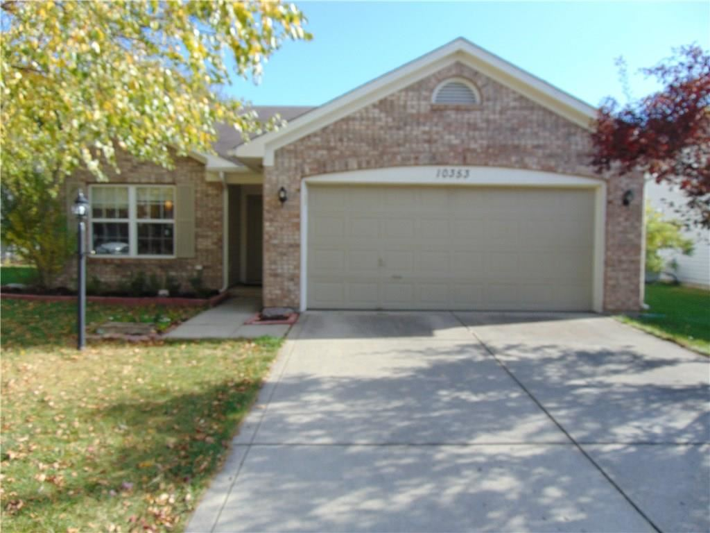 Photo of 10353 Whitewater Lane, Fishers, IN 46037 (MLS # 21676670)