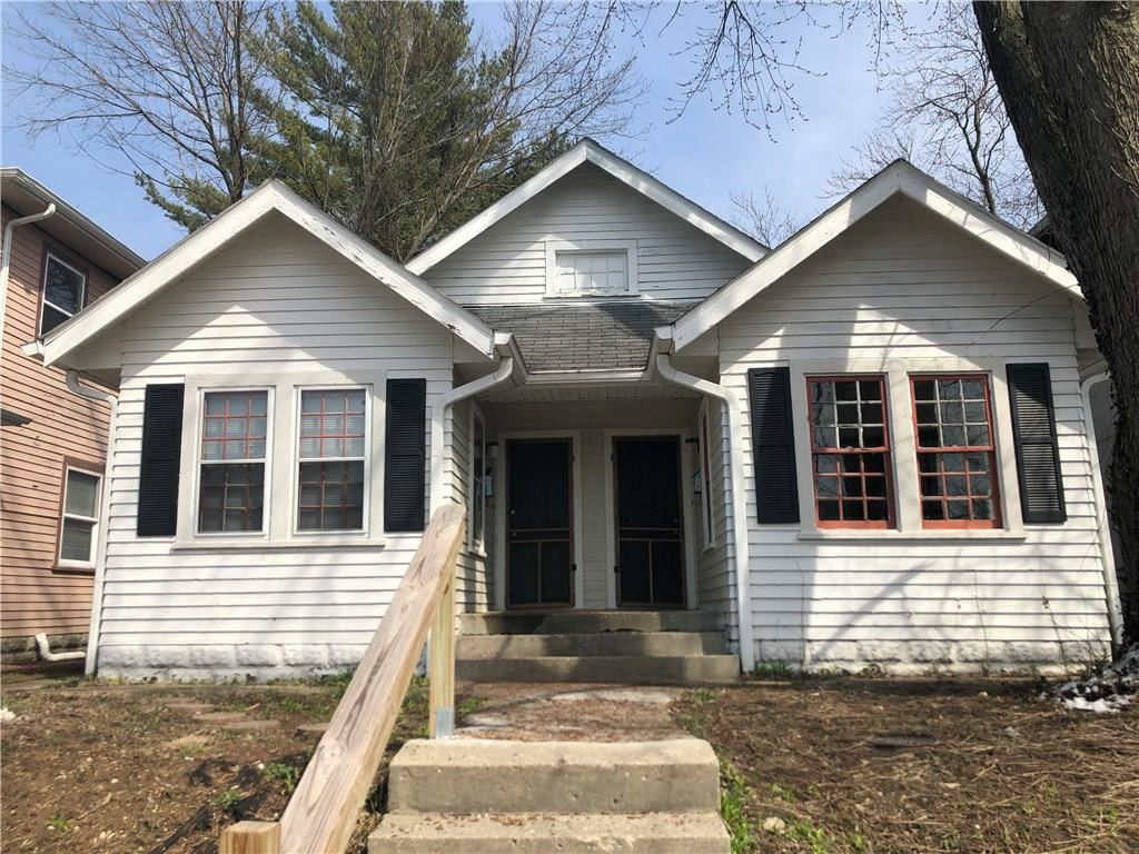 45 North Ewing Street, Indianapolis, IN 46201 - #: 21689670
