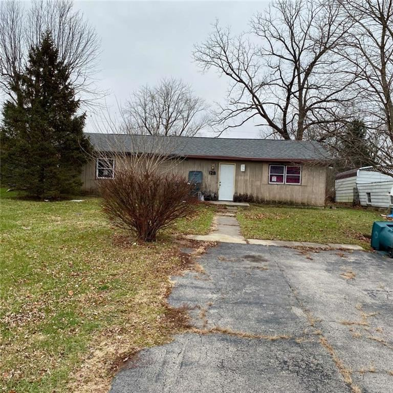 128 North Manhattan Avenue, Muncie, IN 47303 - #: 21739670