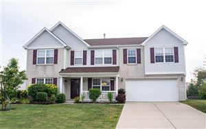 Photo of 10810 Pleasant View, Fishers, IN 46038 (MLS # 21653671)