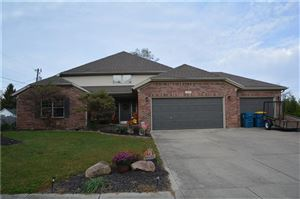 Photo of 1712 Pippin, Greenfield, IN 46140 (MLS # 21673671)