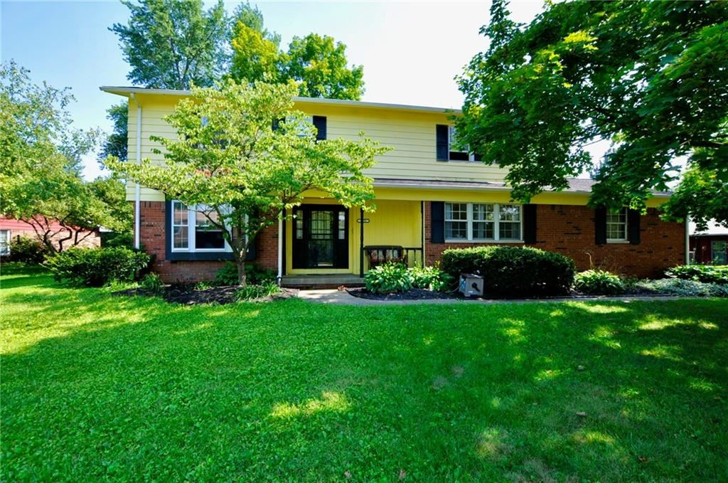 1131 Hoover Circle, Indianapolis, IN 46260 - #: 21728671