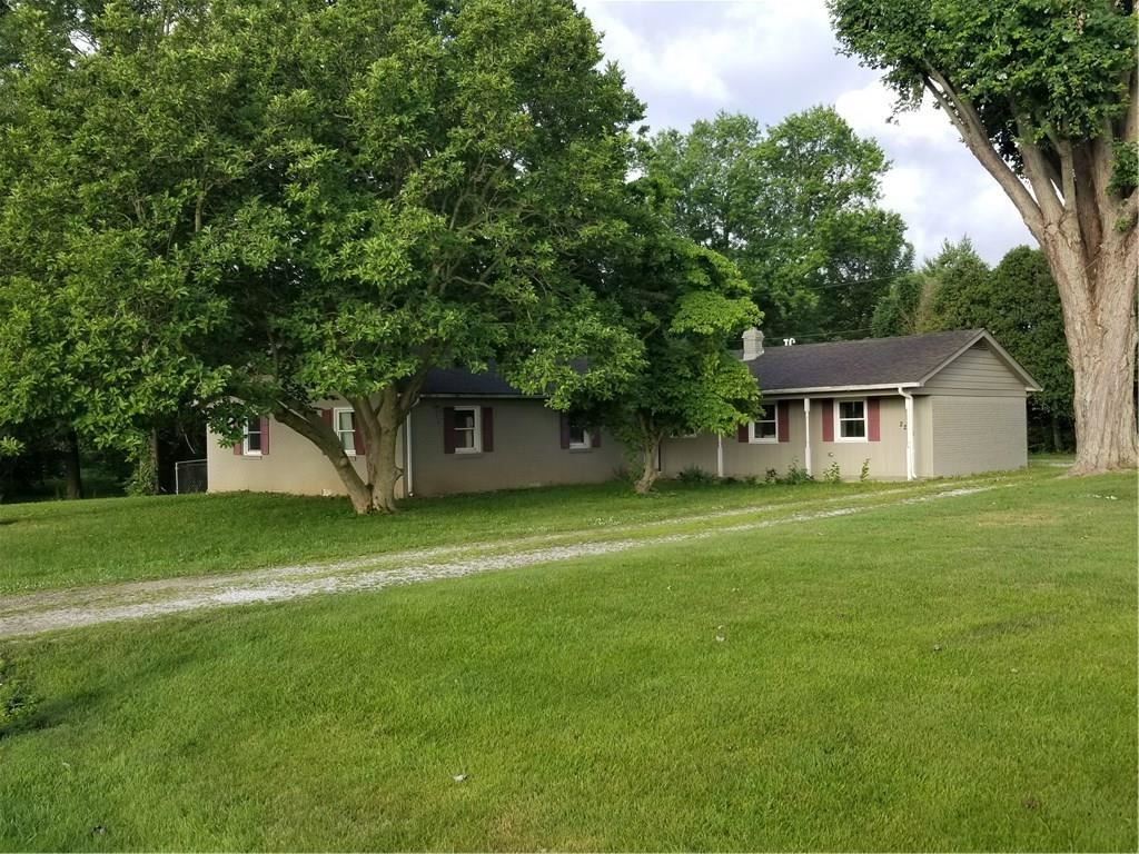 2258 West COUNTRY CLUB W Road, Crawfordsville, IN 47933 - #: 21731671