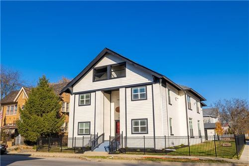 Photo of 1701 North College Avenue #4, Indianapolis, IN 46202 (MLS # 21751672)