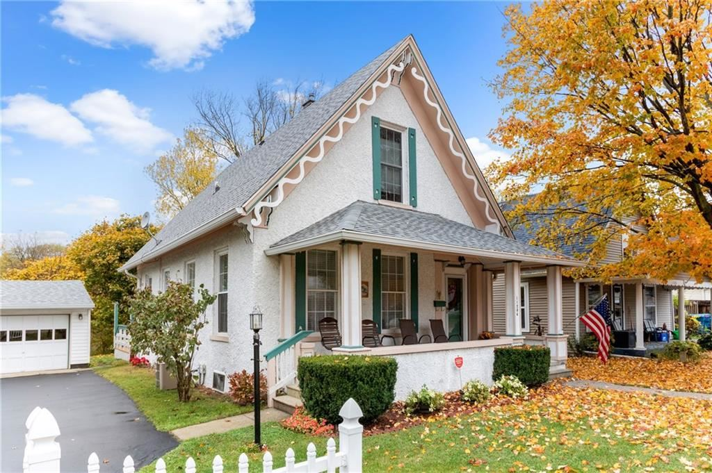 11204 Exchange Street, Indianapolis, IN 46259 - #: 21678672