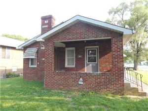 Photo of 4801 Brookville, Indianapolis, IN 46201 (MLS # 21640673)